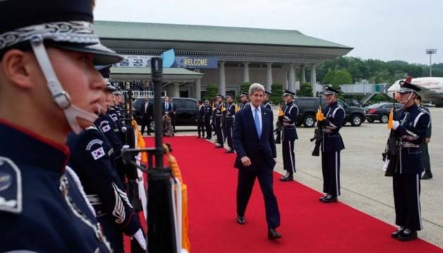 США закликають світ рішуче відреагувати на запуск ракети в КНДР