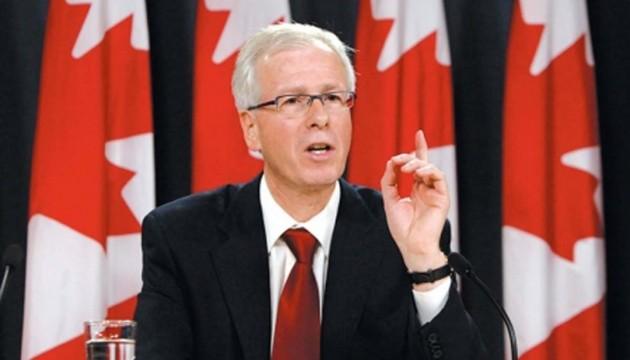 Канада не визнаватиме окупацію Криму – МЗС