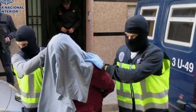 В Іспанії накрили інтернаціональну банду торговців зброєю