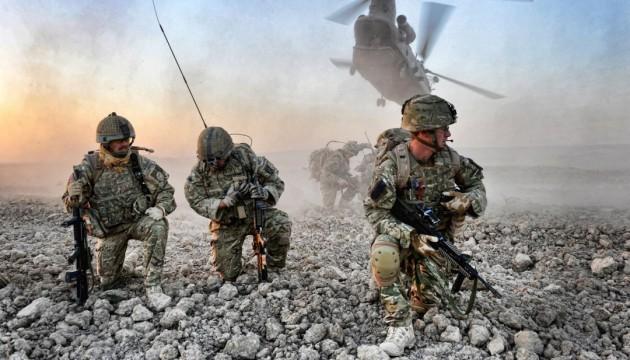 Европейцы поддерживают создание единой армии ЕС – опрос