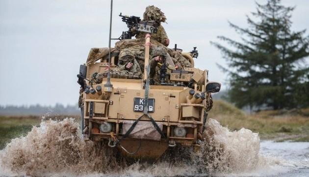 Британия планирует наибольшие со времен «холодной войны» инвестиции в вооруженные силы