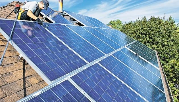 €7700 заробили жителі будинку у Литві, продаючи сонячну електроенергію