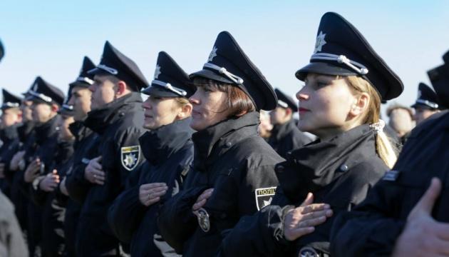Аваков: Майже 39% працівників системи МВС - жінки
