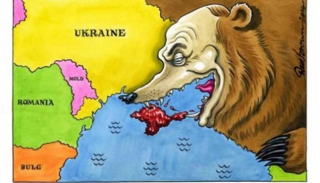В Україні створили першу документальну стрічку про анексію Криму