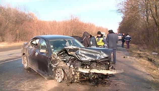 Смертельна ДТП на Вінниччині: іноземець кинув людей помирати
