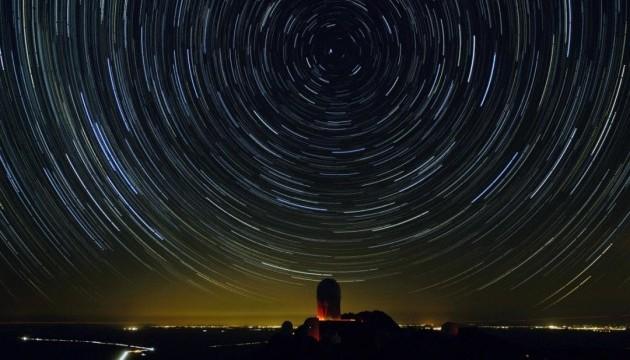 Вчені відправлять послання до Полярної зірки