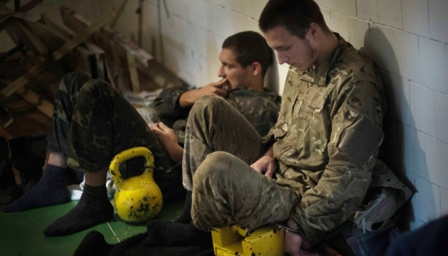 Deputy VR Chair: 112 people still held by militants in Donbas