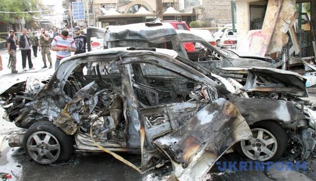 Держдеп США: Росія несе відповідальність за події в передмісті Дамаска