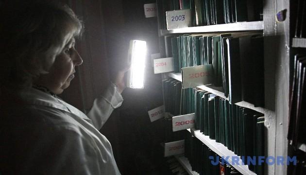 На Закарпатті через аварію на ЛЕП без світла лишились два райони