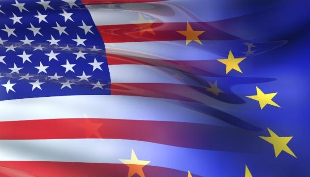 США розпочнуть переговори із ЄС щодо зниження митних бар'єрів