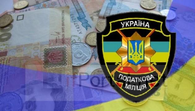 На Дніпропетровщині викрили фінансові махінації на 109 млн грн