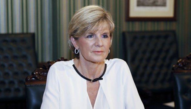 Австралийский министр едет в Японию и Китай говорить о КНДР
