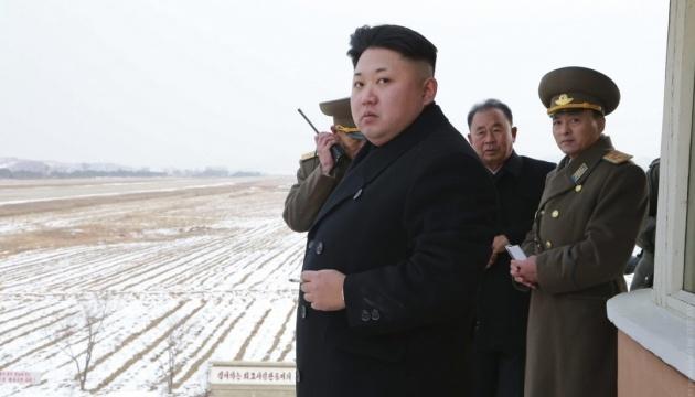 Кім Чен Ин хоче об'єднати дві Кореї - ЗМІ