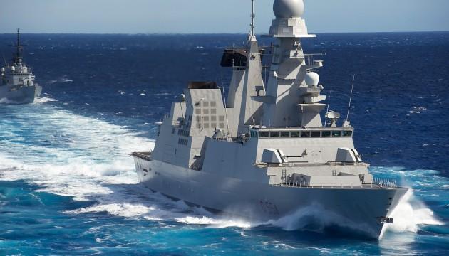 Столтенберг: Приняли еще два решения о действиях НАТО в Черном море