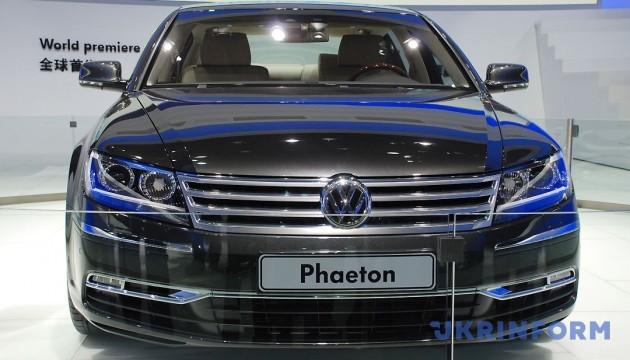 В Китае впервые за 20 лет упали продажи автомобилей
