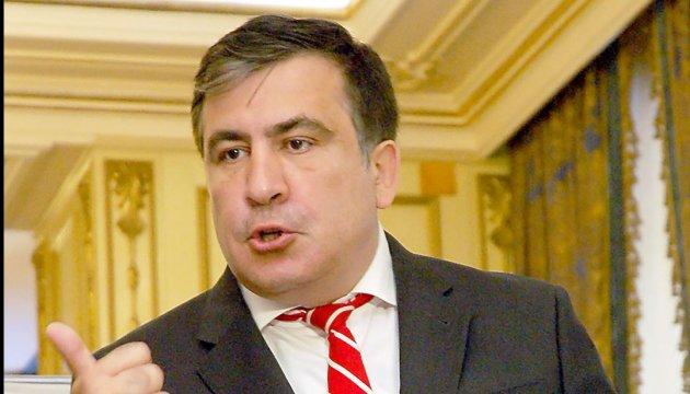 Саакашвілі: У Карабаському конфлікті у РФ кілька стратегічних цілей
