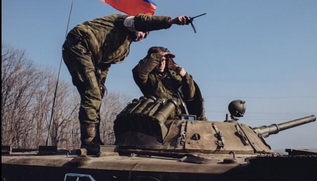 В «ЛНР» видали наказ про посилення обстрілів: готують звинувачення Києву