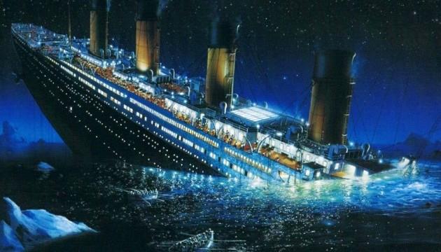 Дату рейсу другого «Титаніка» перенесли