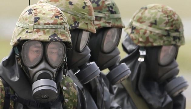 В ООН заявили про загрозу хімічної катастрофи на Донбасі