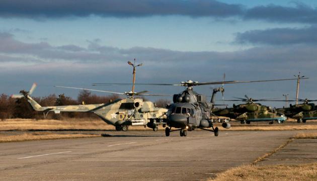 Запад-2017: Тимчук розповів про три інциденти з російською авіацією
