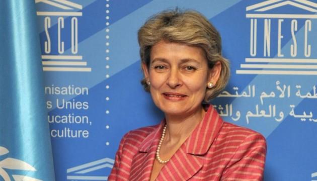 В ЮНЕСКО отреагировали на уничтожение памятников в Пальмире