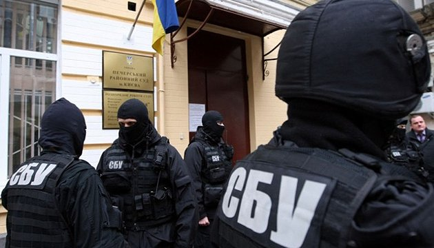 Ukraine's Security Service prevents 15 terrorist attacks in France