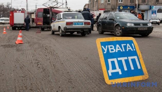 Mann stirbt bei Verfolgungsjagd in Charkiw