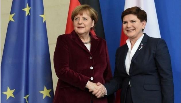 Саммит в Брюсселе был победой Польши - Шидло