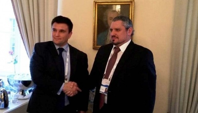 Munich: Foreign ministers of Moldova, Ukraine discussed regional security