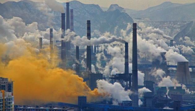 Зниження забруднення повітря врятує щороку 50 тисяч життів у Європі