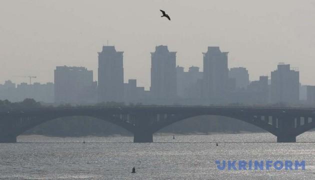 Міст Патона перекриватимуть на вихідні