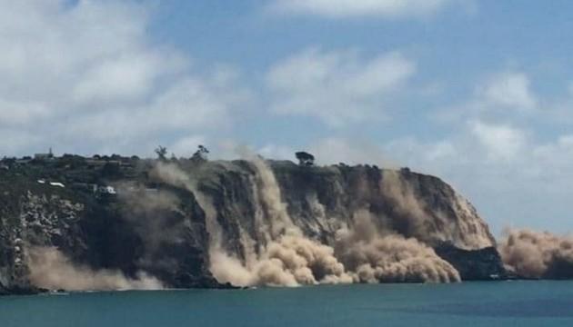 Землетрясение магнитудой 6,0 произошло в Новой Зеландии