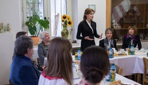 Діти з Донбасу відпочинуть у Баварії