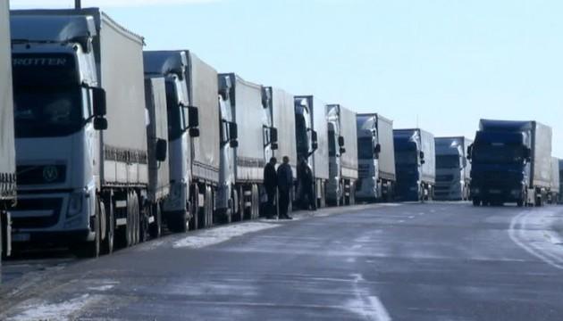 PRIME: щороку в Україні банкрутіє кожний четвертий перевізник