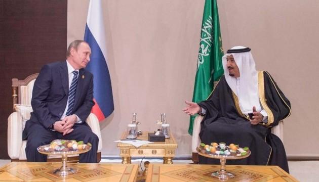 Король Саудовской Аравии посетит Москву