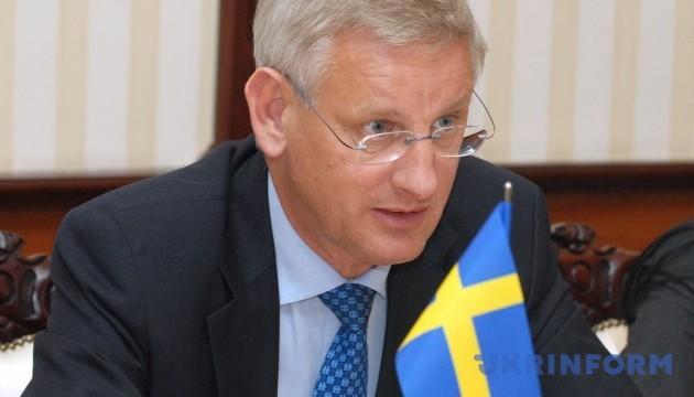 Порівняння Криму і Каталонії Більдт вважає спекуляціями російської пропаганди