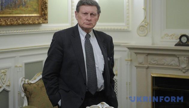Бальцерович не проти стати стратегічним радником при Кабміні