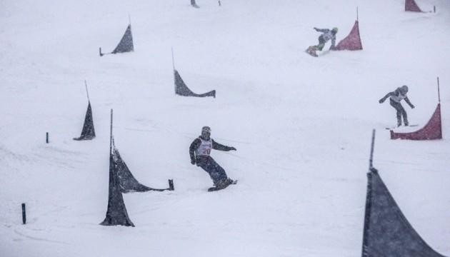 Україна лідирує на паралімпійському Кубку світу з лижних гонок та біатлону