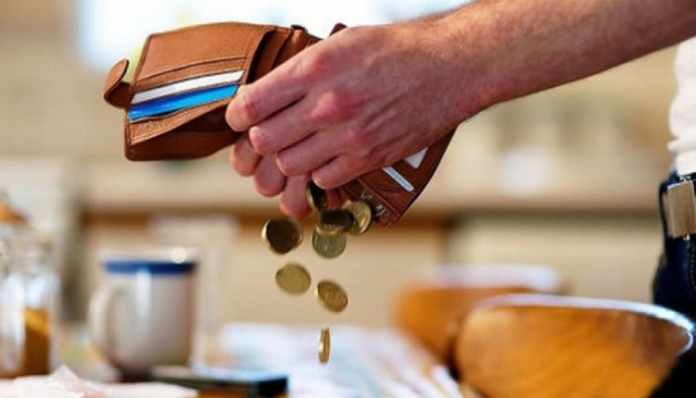 State Statistics: Salary debts in Ukraine in February grew by 4.6%