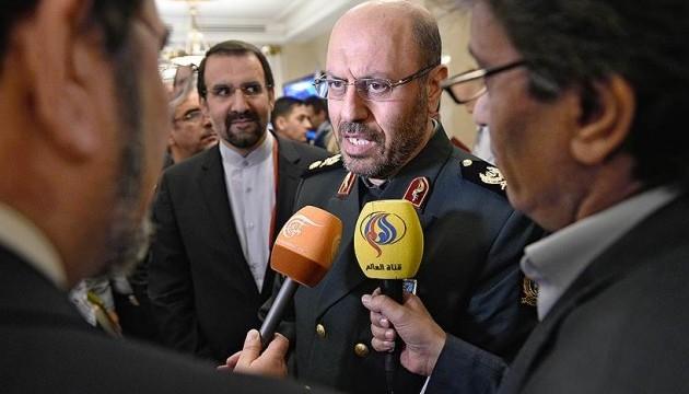Иран хочет купить вооружения РФ на $8 млрд