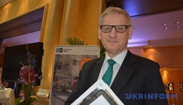 Україна потребує миротворчої місії перехідного періоду – Більдт