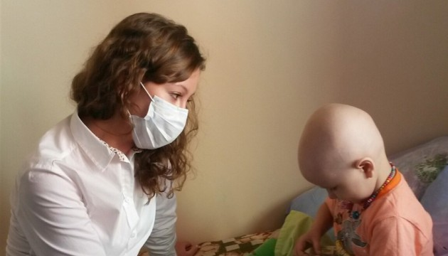 Over 1,000 Ukrainian children diagnosed annually with cancer diseases – MP Bohomolets