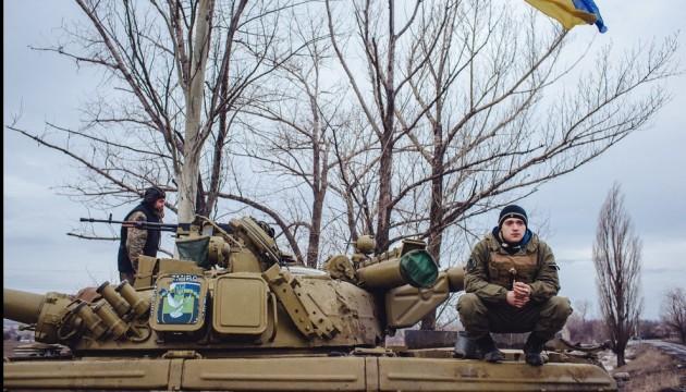АТОвцям за участь у бойових діях виплатили вже 118 мільйонів