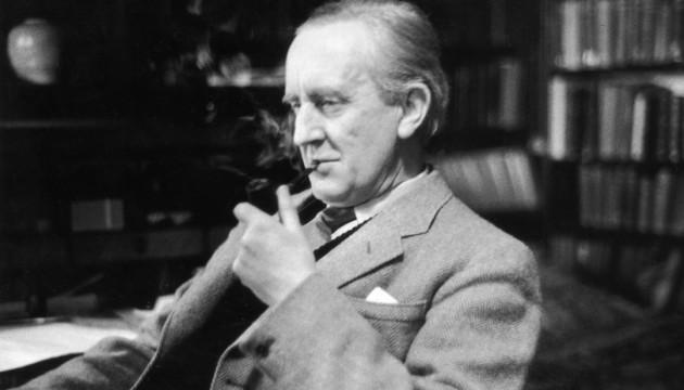 В Англии нашли неизвестные стихи Толкиена