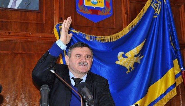 Мэра Северодонецка отправили в отставку