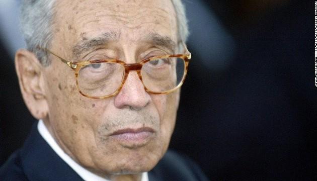 Умер бывший генсек ООН Бутрос-Гали