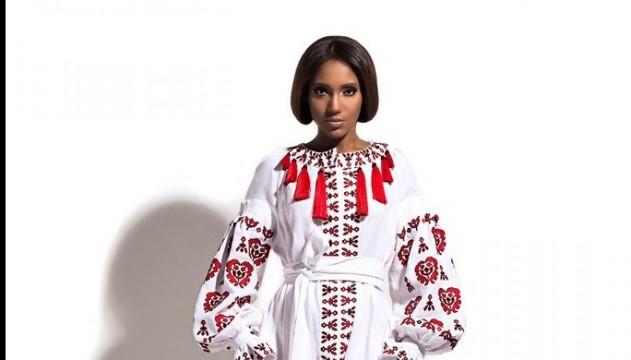 Лондон: легендарный универмаг будет продавать украинские вышиванки