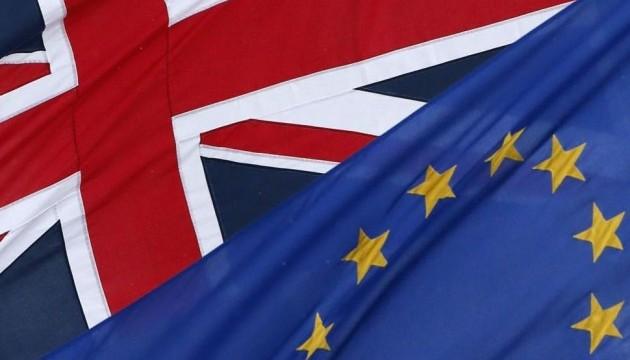 ЄС і Британія визначили пріоритети на черговий раунд переговорів про Brexit