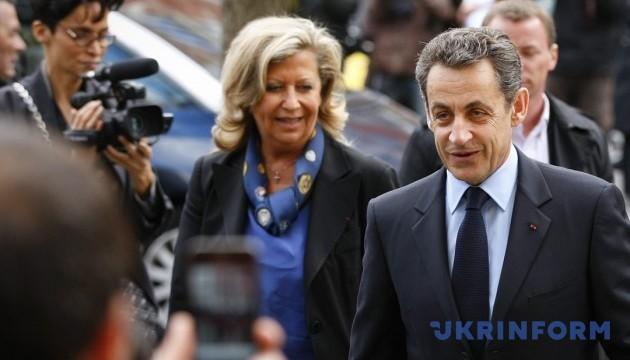 Саркози допрашивают из-за финансового скандала во Франции
