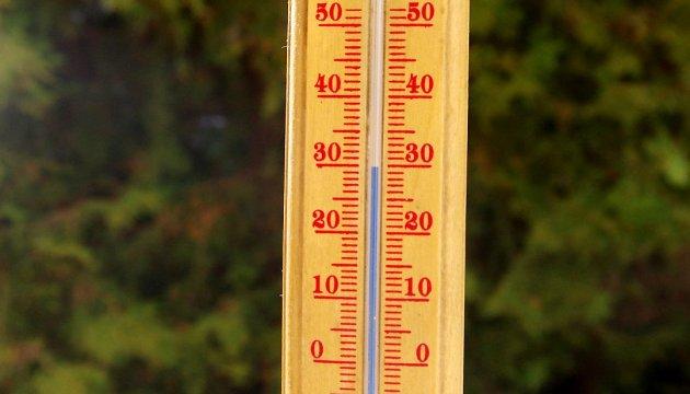 Cambio climático: La temperatura en Ucrania está creciendo extremadamente rápido